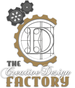 Professional Website Design, Graphic Design, Logo Design, & Online Marketing - The Creative Design Factory